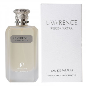 Lawrence perfume For Women's from pierre katra